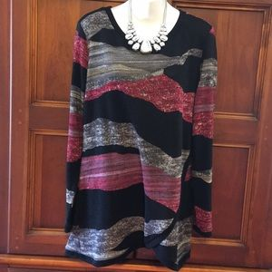 Style & Co sweater.   Size Large.    NWOT